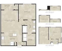 1 floor plans spacious floor plans elan city lights