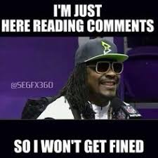 Marshawn Lynch Memes - pin by lisa lane on facebook photo comment pinterest picture