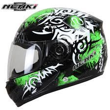 cool motocross gear aliexpress com buy nenki motorcycle helmet motorcycle cool blue