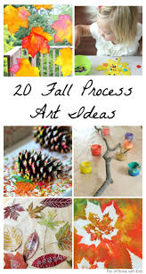 291 best art for kids autumn images on pinterest autumn kids