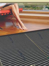 gentle heat for your mp global products flooring