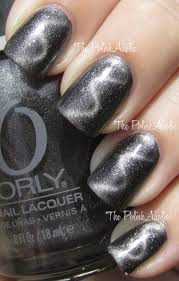the polishaholic orly magnetic fx collection swatches