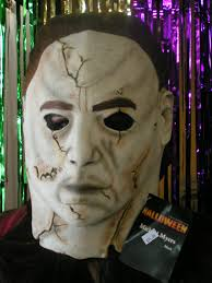 the shitty michael myers halloween mask gallery dirtyhorror com