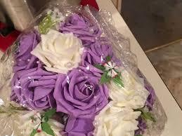silk wedding flowers cheap wedding flowers online silk bouquets ericdress 50th