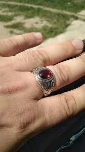 aliexpress buy mens rings black precious stones real 600 best rings for men men s jewelry images on