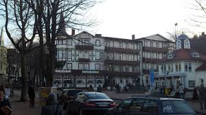 Harzburger Hof Bad Harzburg Hotel Victoria In Bad Harzburg U2022 Holidaycheck Niedersachsen