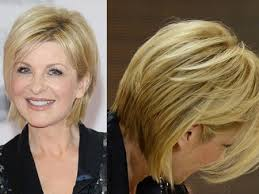 short haircuts older women hairstyles collection fashion style