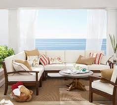 Eco Friendly Sectional Sofa Eco Friendly Outdoor Furniture Pottery Barn