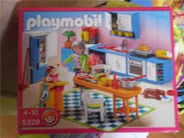 playmobil cuisine 5329 playmobil cuisine 5329 neuf jouets d intérieur j annonce