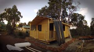 granny flat installation perth timber cottage studios and cabins