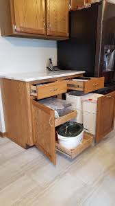 how are base cabinets made made replacement oak base kitchen cabinets by the plane