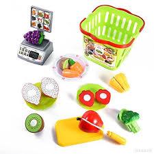 jeu de cuisine enfant jouet éducatif enfant jouet de cuisine jouet légumes fruits