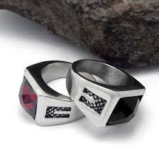 new mens rings images Buy trustylan fashion new solid stainless steel jpg