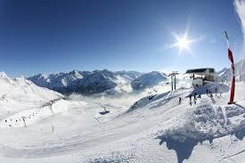 sölden ski trail map 4 star hotel valentin in sölden
