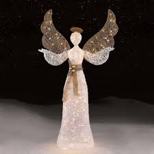 decorations clearance angel christmas yard decorations clearance pavillion home