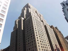 5 of the most famous art deco buildings in new york city
