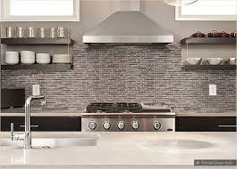 modern kitchen countertops and backsplash comfy modern brown kitchen cabinet glass mosaic backsplash tile