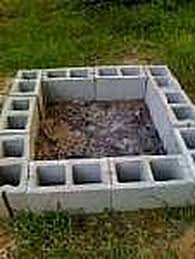 Build A Backyard Fire Pit by How To Build A Fire Pit In Your Backyard Hunker