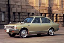 toyota american models corolla toyota u0027s car for the masses turns 50 al arabiya english