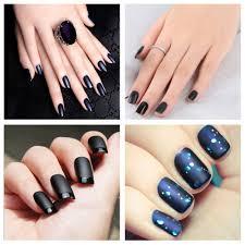 uv gel acrylic nails nail art ideas