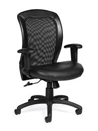 Ergonomic Armchair Mesh Ergonomic Chair All Mesh Office Chairs