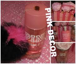 diy victoria u0027s secret pink room decor youtube