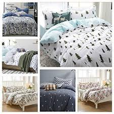 Ikea Bedding Sets 100 Organic Cotton Ikea Bedding Cover European Style