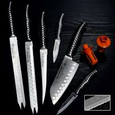 Kitchen Knives Australia Pro Series Promotional Knife Set Twin Towers Trading Australia