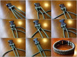 woven survival bracelet images Stormdrane 39 s blog woven paracord bracelets one strand two jpg