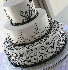 black and white wedding cakes freedom bakery black and white wedding cake wedding guide