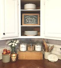 kitchen counter decoration – Small Home Ideas