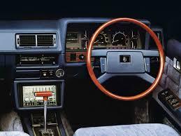 roll royce surabaya toyota soarer 2800gt dashboard 1981 1980s japanese u0027high tech