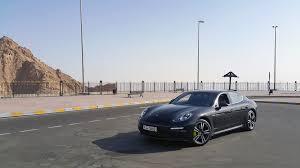 Porsche Panamera S E Hybrid - 2015 porsche panamera s e hybrid u2013 is the future here yet ihab