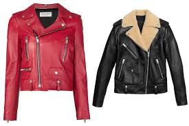 jacket moto the best leather jackets at every price