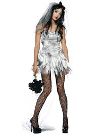 Scary Womens Halloween Costumes 25 Zombie Bride Halloween Costume Ideas