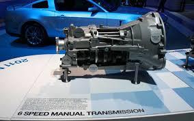 2012 mustang manual 2011 mustang 2012 mustang transmission scrutinized stangnet