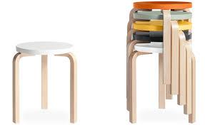 hive modern alvar aalto stool 60 hivemodern com