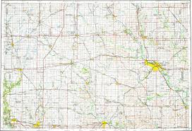 map of cedar falls iowa topographic map in area of waterloo ames marshalltown