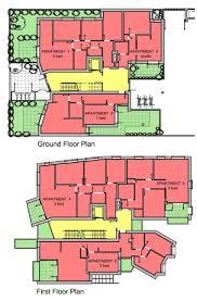 African House Plans by Floor Plans Ideas Jumeirah Park Dubai Idolza