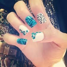 50 cheetah nail designs art and design