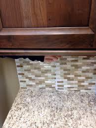 Smart Tiles Kitchen Backsplash 100 Home Depot Backsplash For Kitchen Kitchen Home Depot