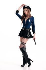 Womens Halloween Costume Women Swat Costume Women Police Costume Ideas Leg