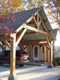 Pergola Designs With Roof by A Timber Pergola With A Glazed Roof Built As A Lean To On A Barn