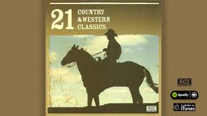 western photo album 21 country western classics album