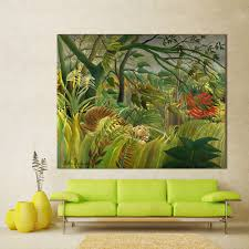 Home Decor Wall Paintings Online Get Cheap Henry Painting Aliexpress Com Alibaba Group