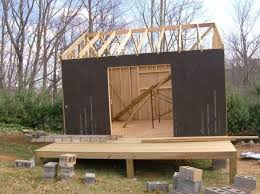 build a house free how to build a mortgage free small house for 5 900 article