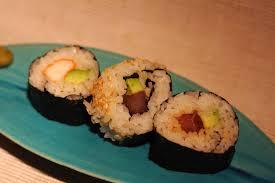 cours de cuisine sushi cours de cuisine japonaise lyon langues