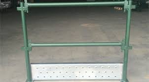 Temporary Handrail Systems Handrail System Available Scaffold And Formwork Solution Supply