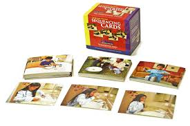 language builder sequencing cards stages learning materials