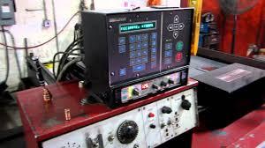 thermal dynamics merlin 1000 plasma cutter 1878 mov youtube